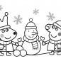 christmas-coloring-pages-booklet-with-peppa-pig-free