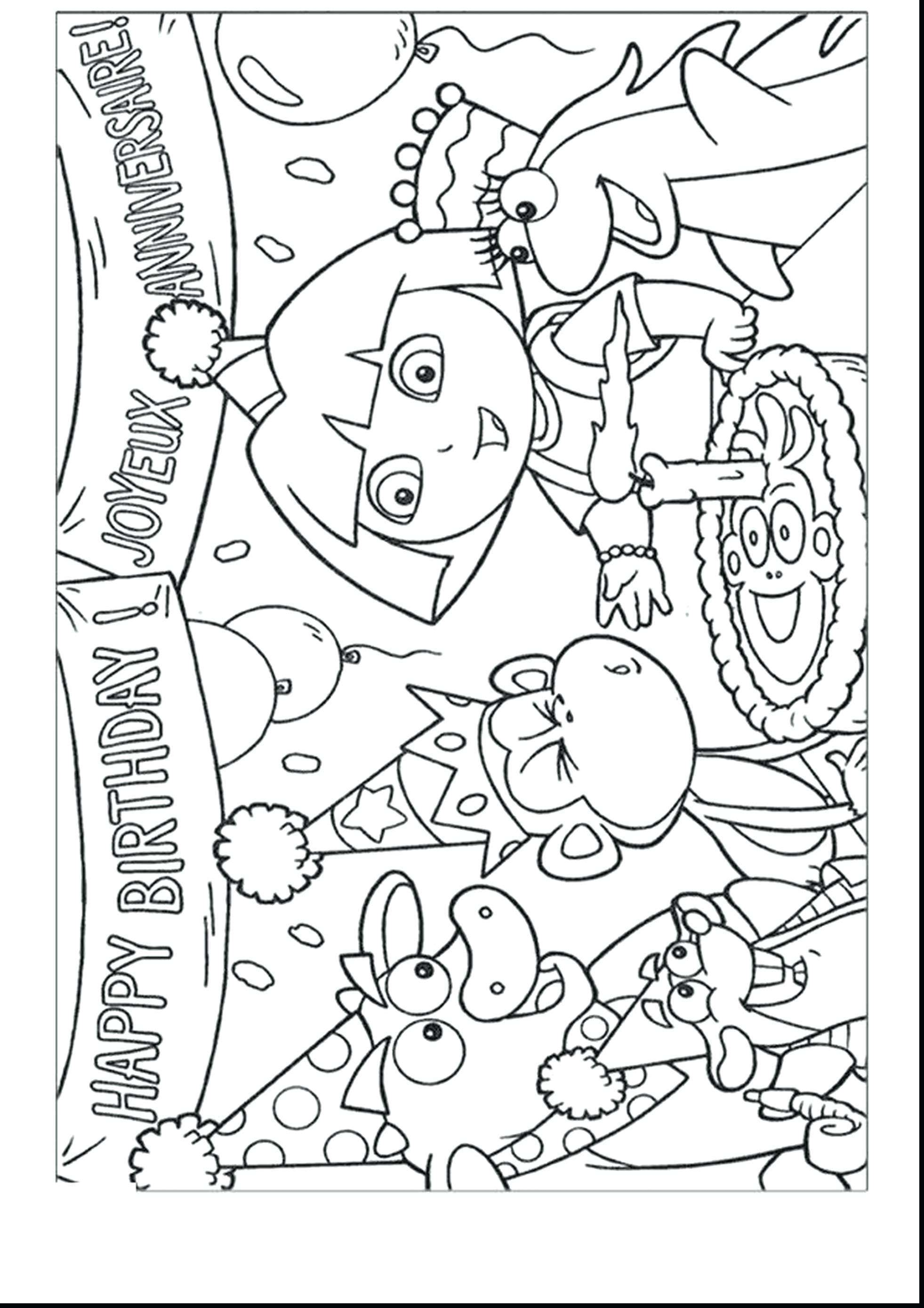 Christmas Coloring Pages By Number With Hello Kitty