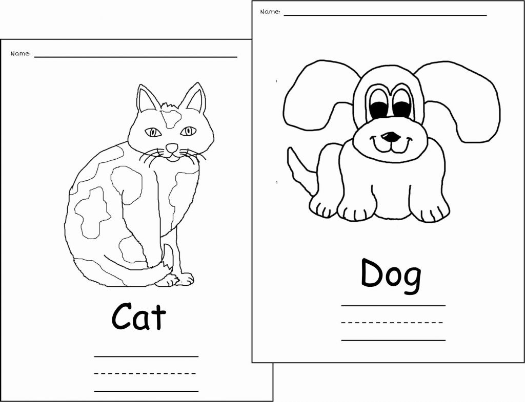 Christmas Coloring Pages Cat With 52 Magnificient Dannerchonoles Com