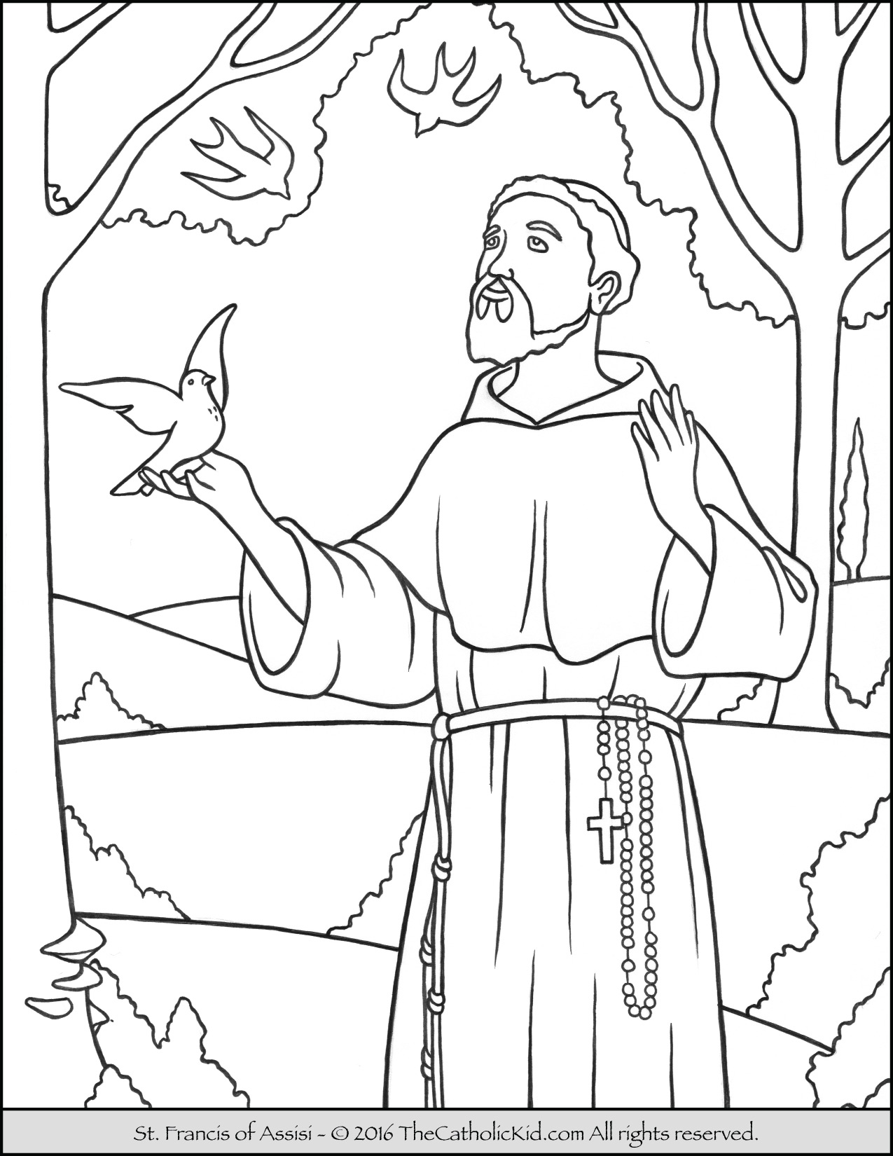 Christmas Coloring Pages Catholic With Unusual Colouring Tremendous Advent