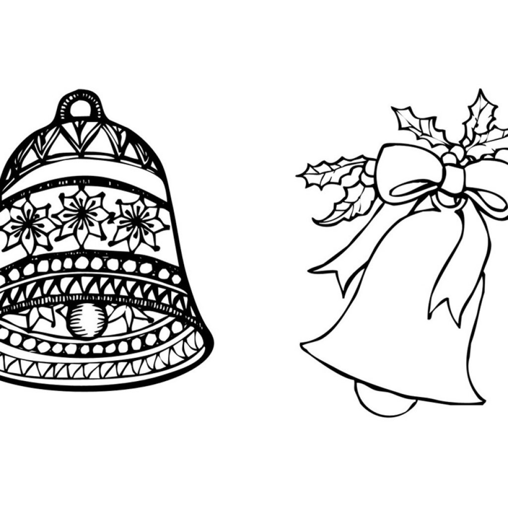 Christmas Coloring Pages Cut And Paste With Pictures 27 Free Printables
