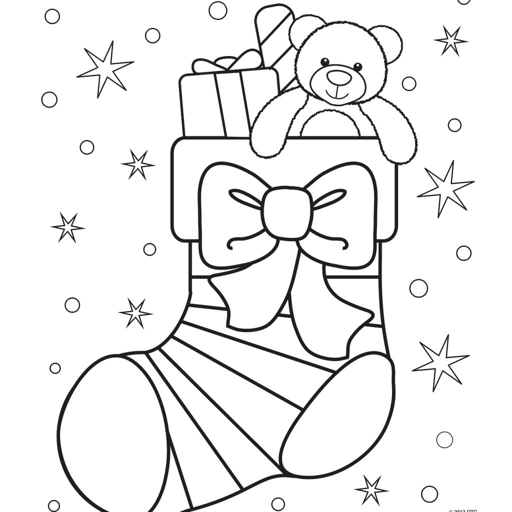 christmas-coloring-pages-cutouts-with-cut-and-paste-beautiful-thanksgiving