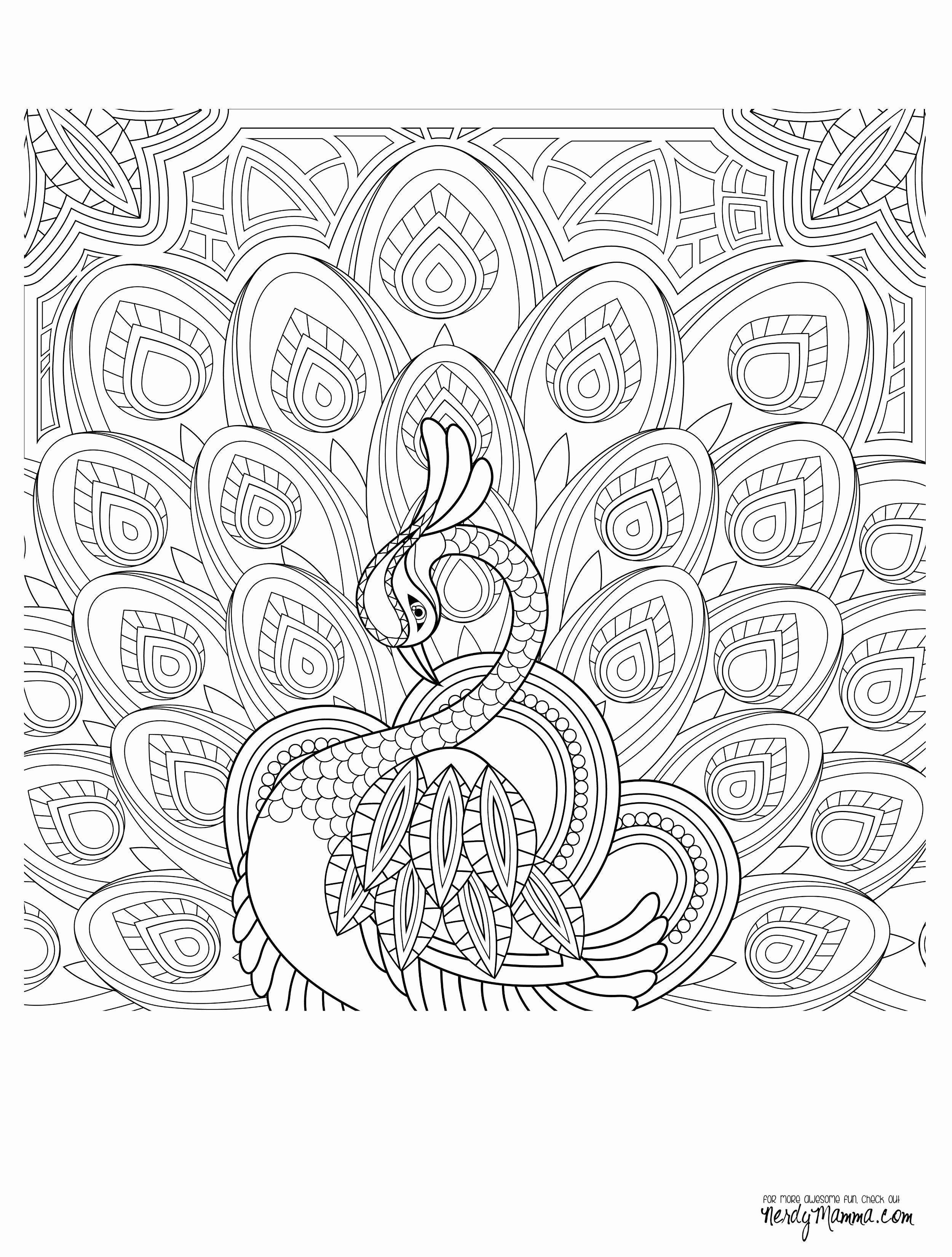 Christmas Coloring Pages Cutouts With Printable Doodle Art