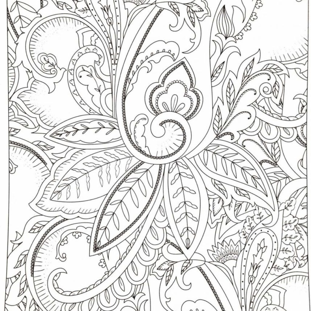 Christmas Coloring Pages Difficult With For Adults Yishangbai Com