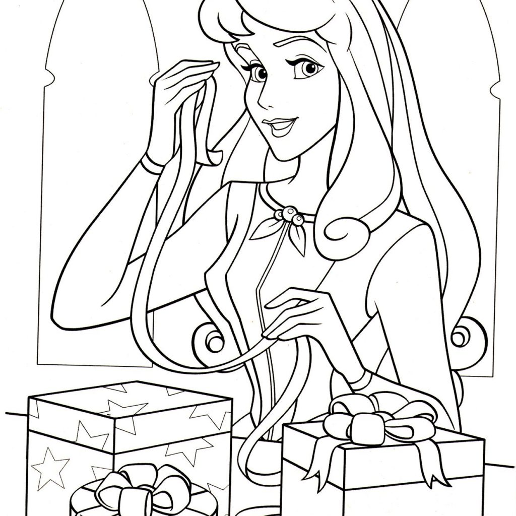 Christmas Coloring Pages Disney Princess With Currently On Hiatus Not Sure When Coming Back Sorry All