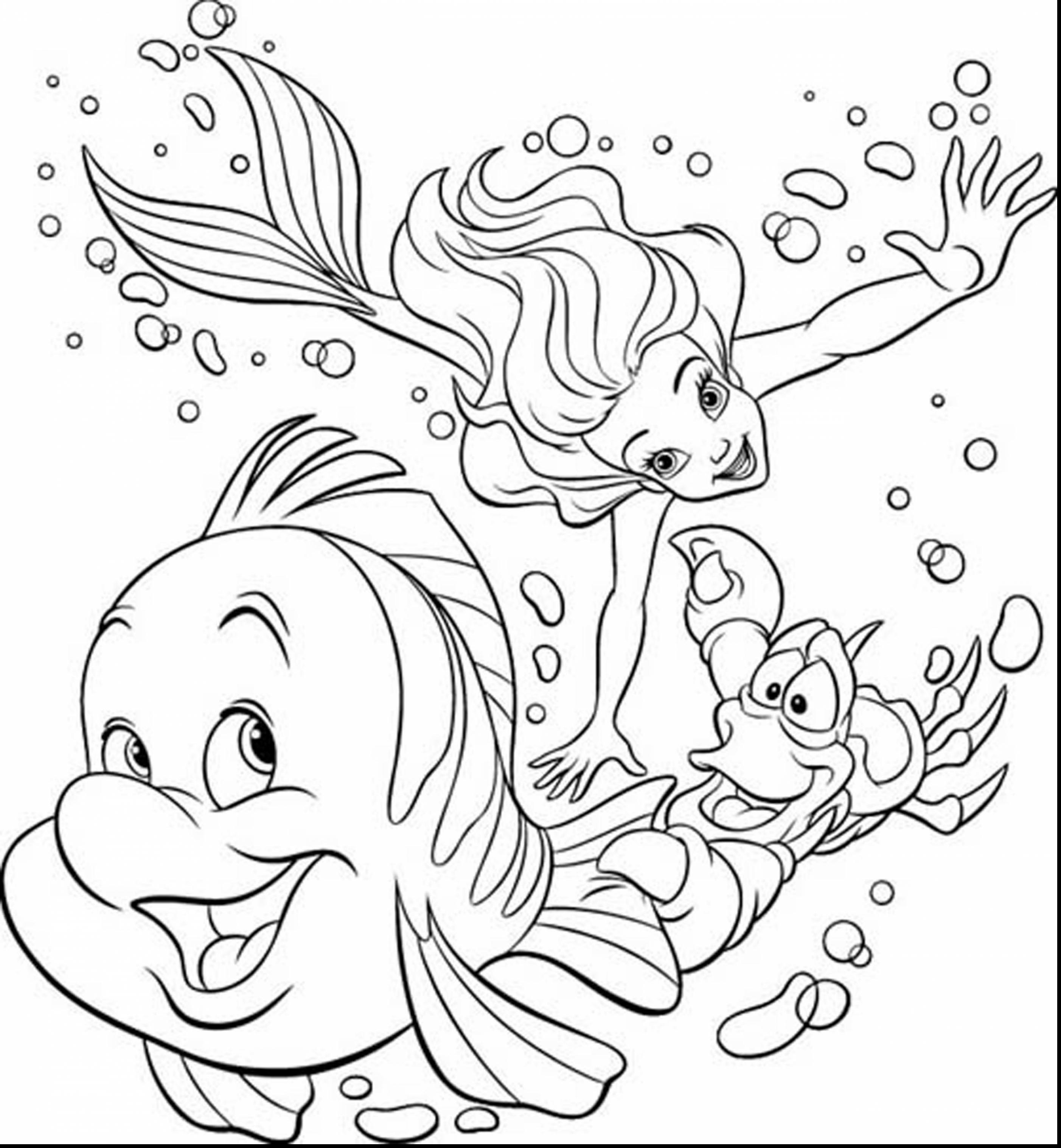 Christmas Coloring Pages Disney Princess With Printable 2190402