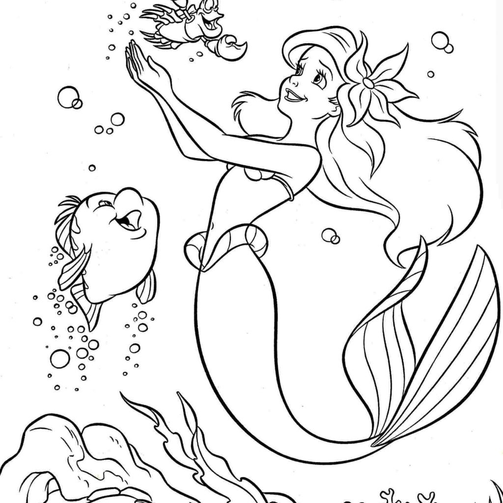 Christmas Coloring Pages Disney Princess With Sheets Site