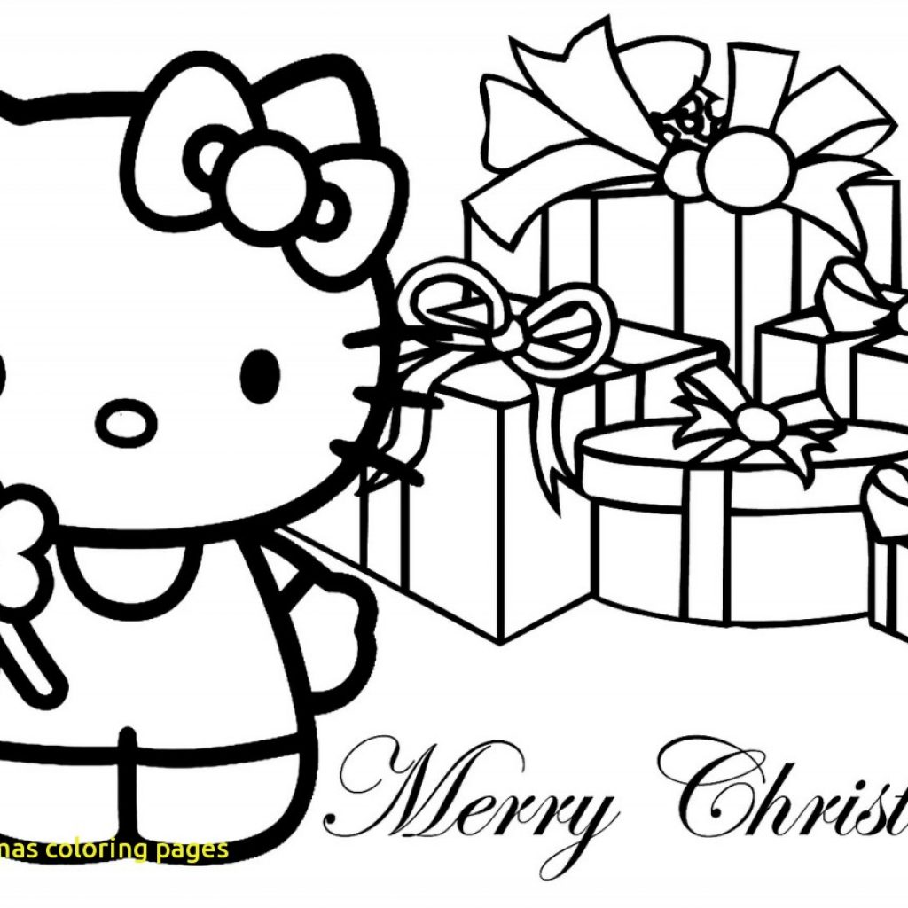 Christmas Coloring Pages Disney With Minnie Mouse Printable Opticanovosti