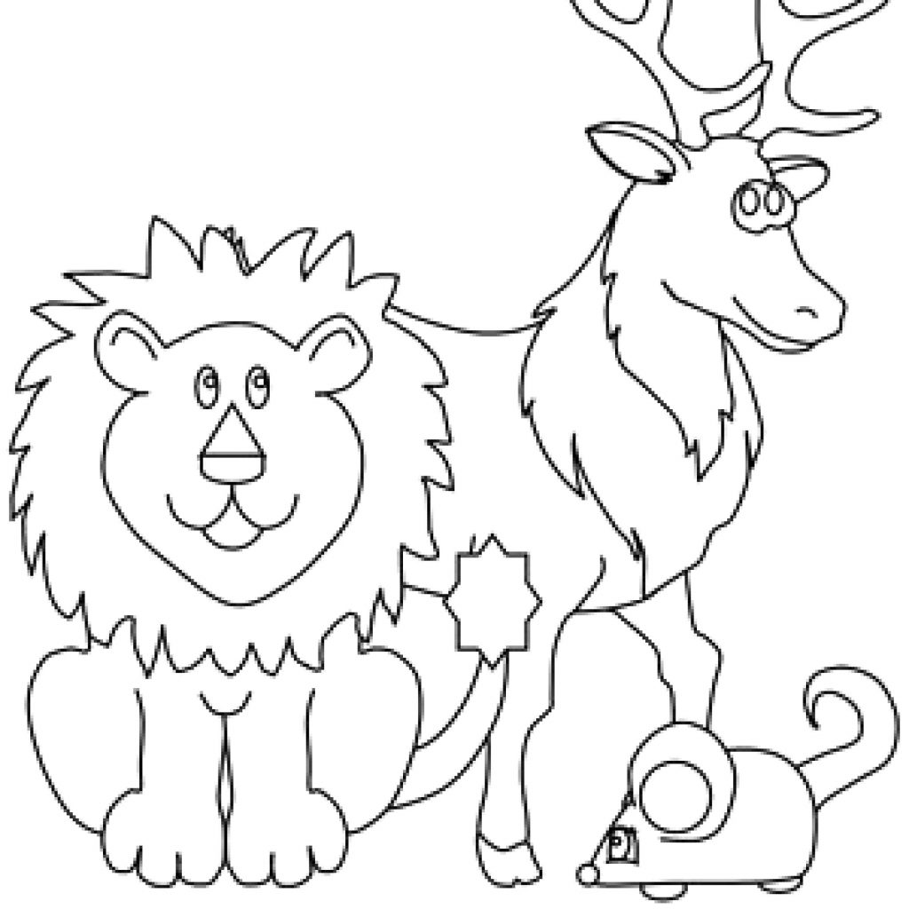 Christmas Coloring Pages Dltk With New Color Free Printables Best Thanksgiving 2930