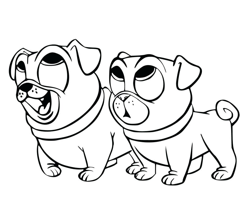 Christmas Coloring Pages Dogs With Download Adult Puppies Puppy Printable For Kids
