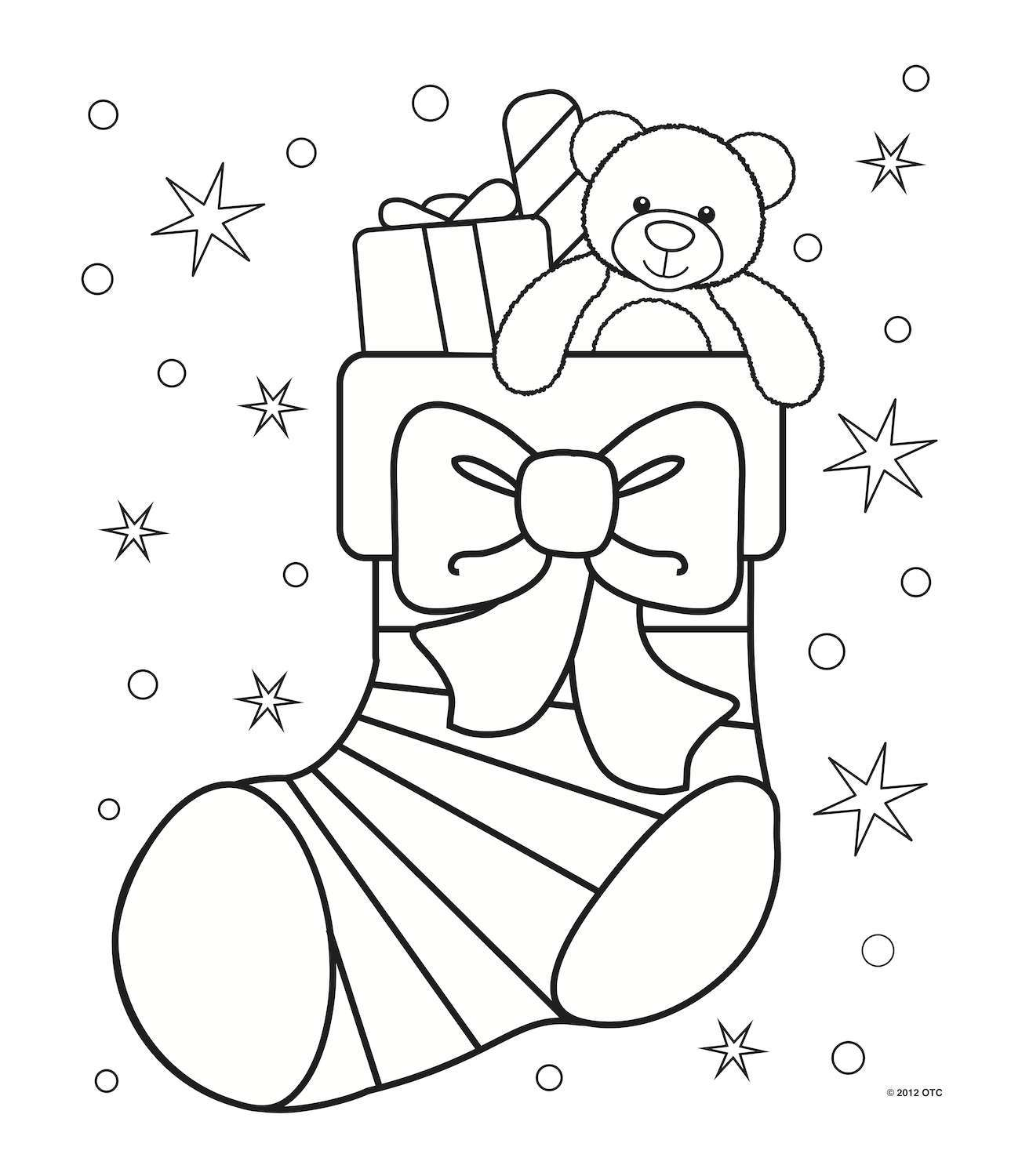 Christmas Coloring Pages Elf On The Shelf With Boy Printable