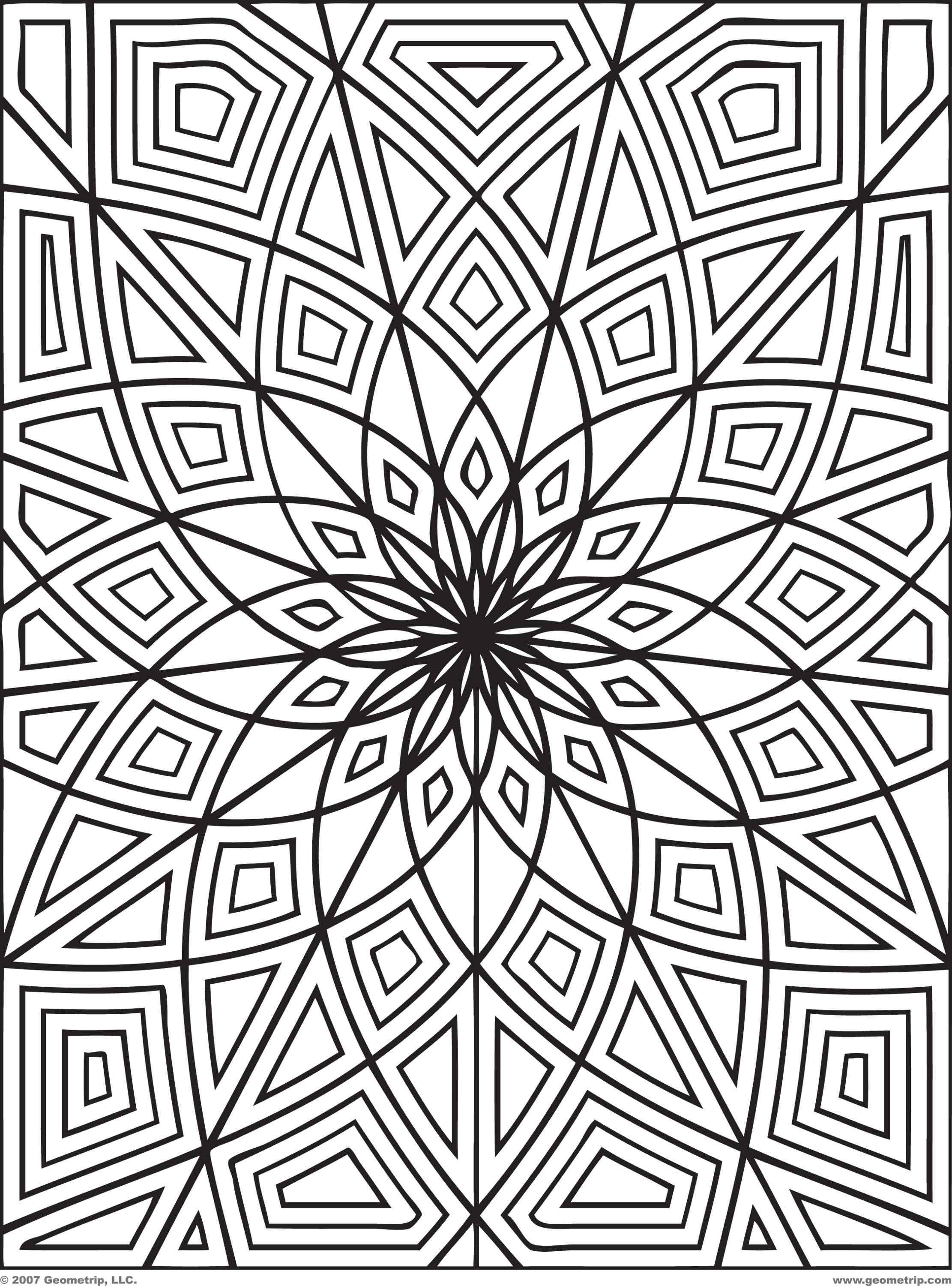 Christmas Coloring Pages For 11 Year Olds With 10 The Art Jinni
