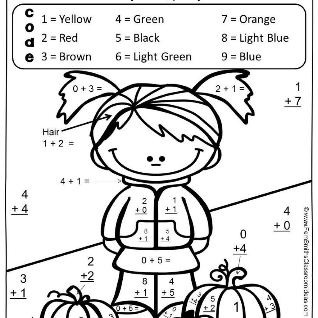 Christmas Coloring Pages For 1st Graders With Free Worksheets Library Download And Print On