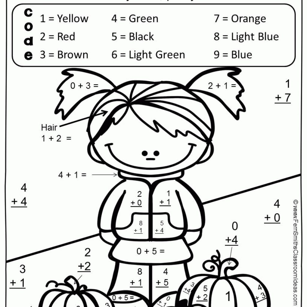 Christmas Coloring Pages For 2nd Grade With Printable