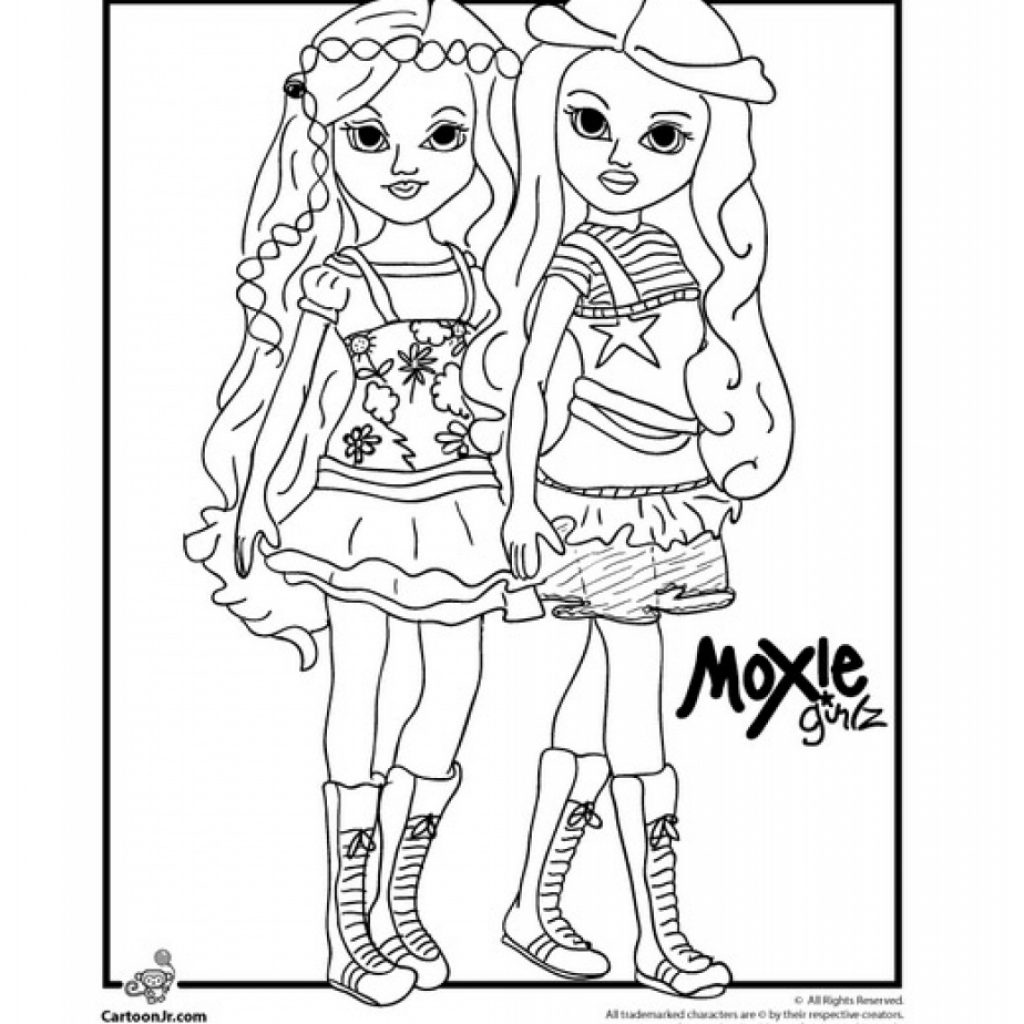 Christmas Coloring Pages For 9 Year Olds With 10 11 Old Girl Inside 0 20