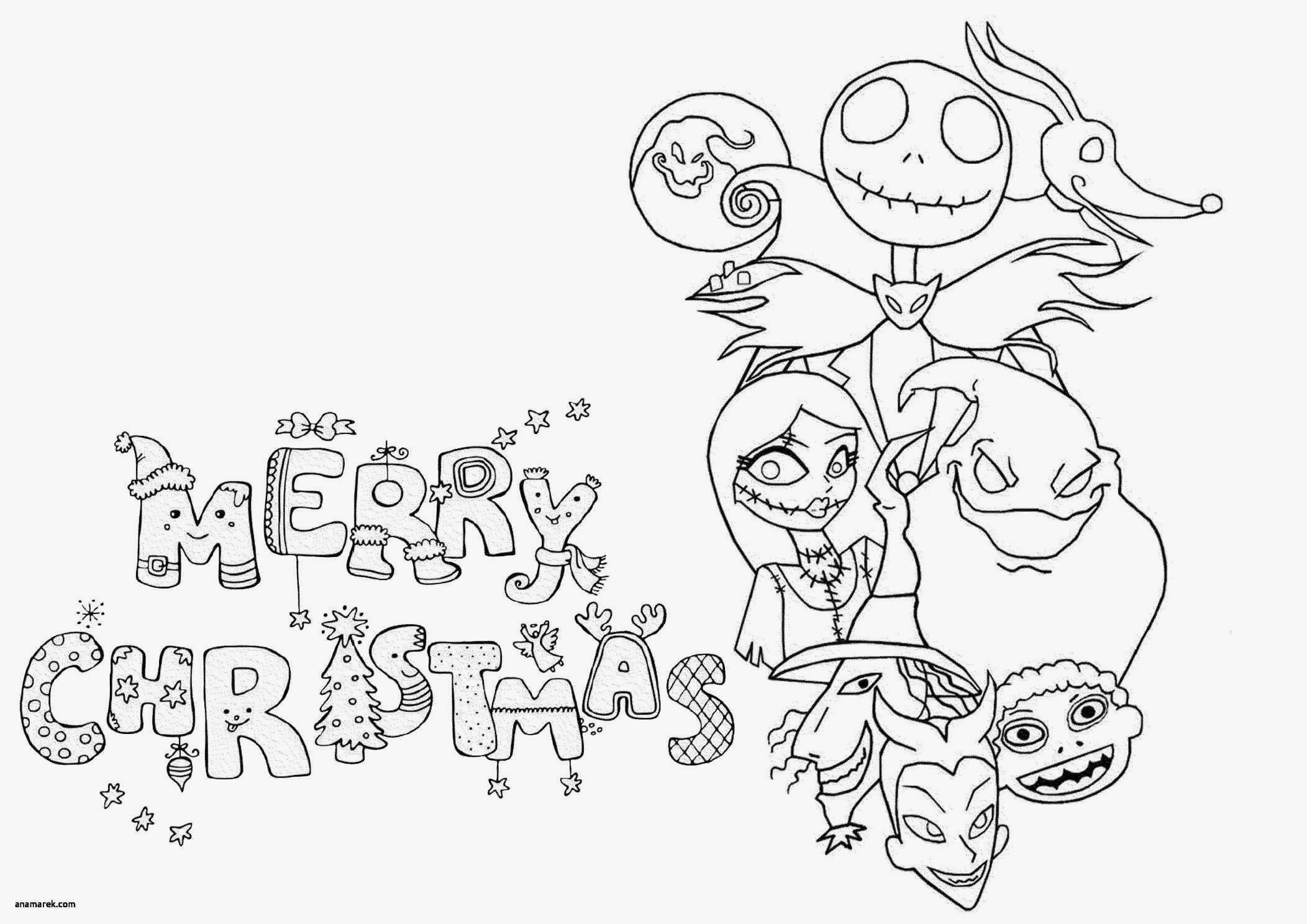 Christmas Coloring Pages For Adults Free Printable With Animals In Hibernation Color Lovely Minnie