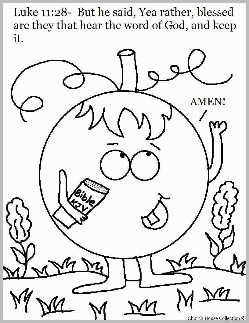 Christmas Coloring Pages For Children S Church With 91 New Release Photograph Of