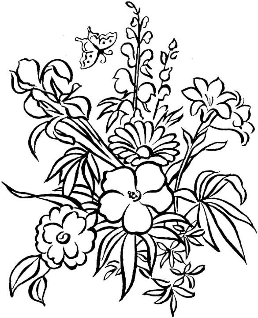 Christmas Coloring Pages For Elderly With Home Design Decorating Ideas