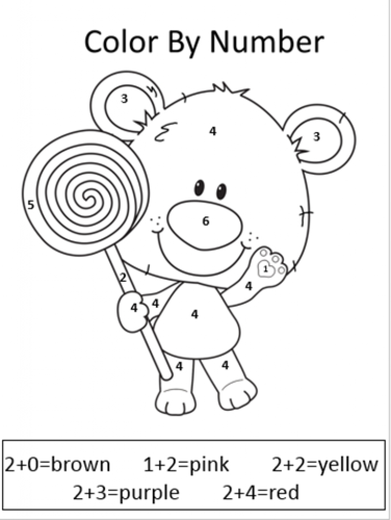 Christmas Coloring Pages For First Grade With 2254068