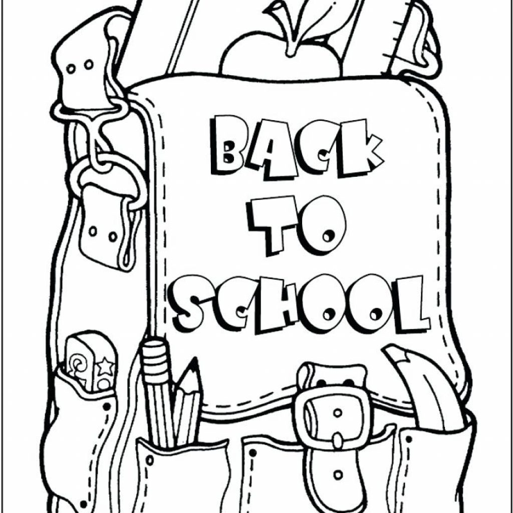 Christmas Coloring Pages For First Grade With Back To School Sheets St