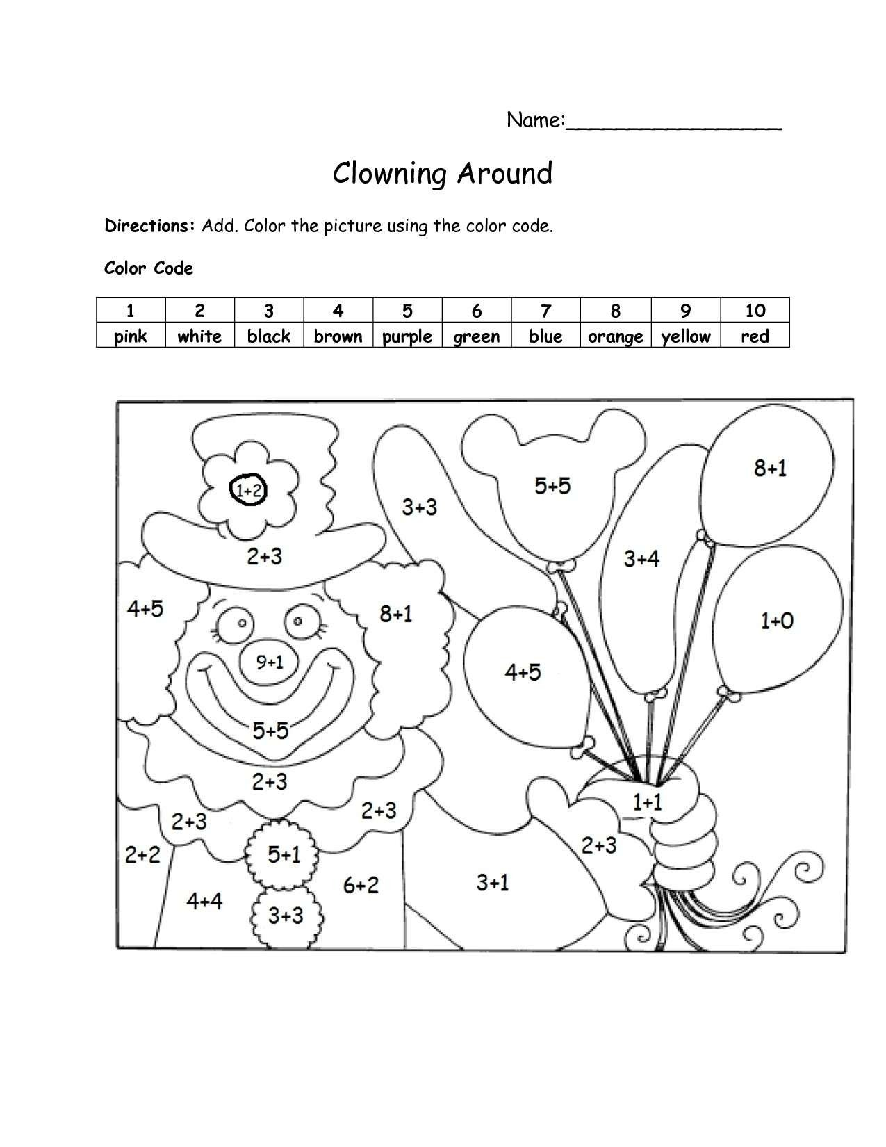 Christmas Coloring Pages For Grade 1 With Worksheets 1st Graders New