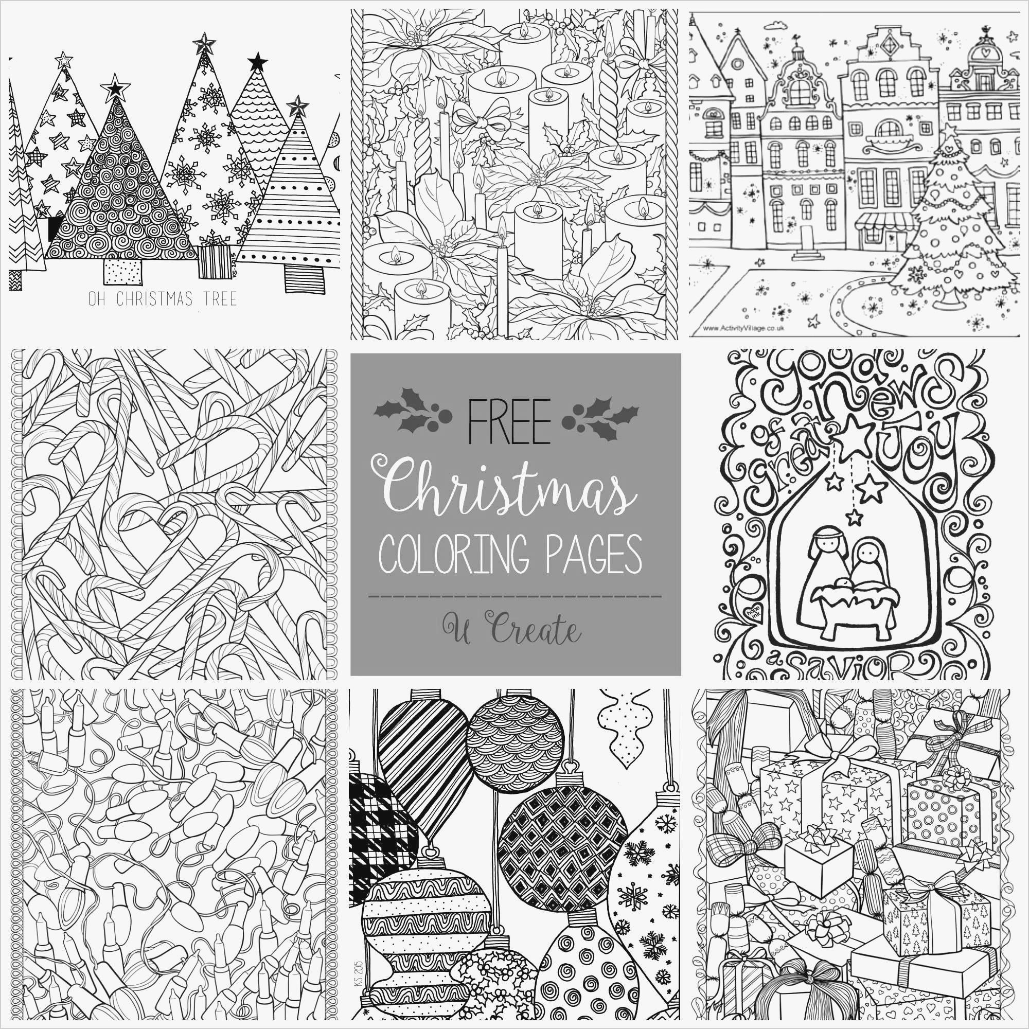 Christmas Coloring Pages For Grade 6 With Free Collection Of 40 2nd Download Them