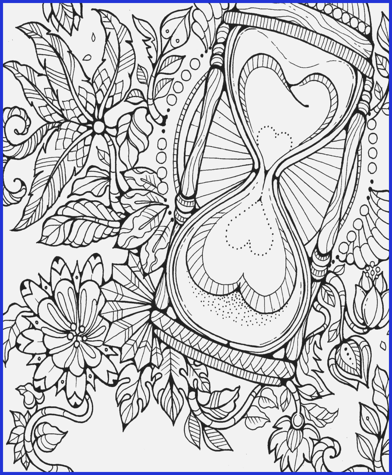Christmas Coloring Pages For Highschool Students With Free Printable Kids Cute