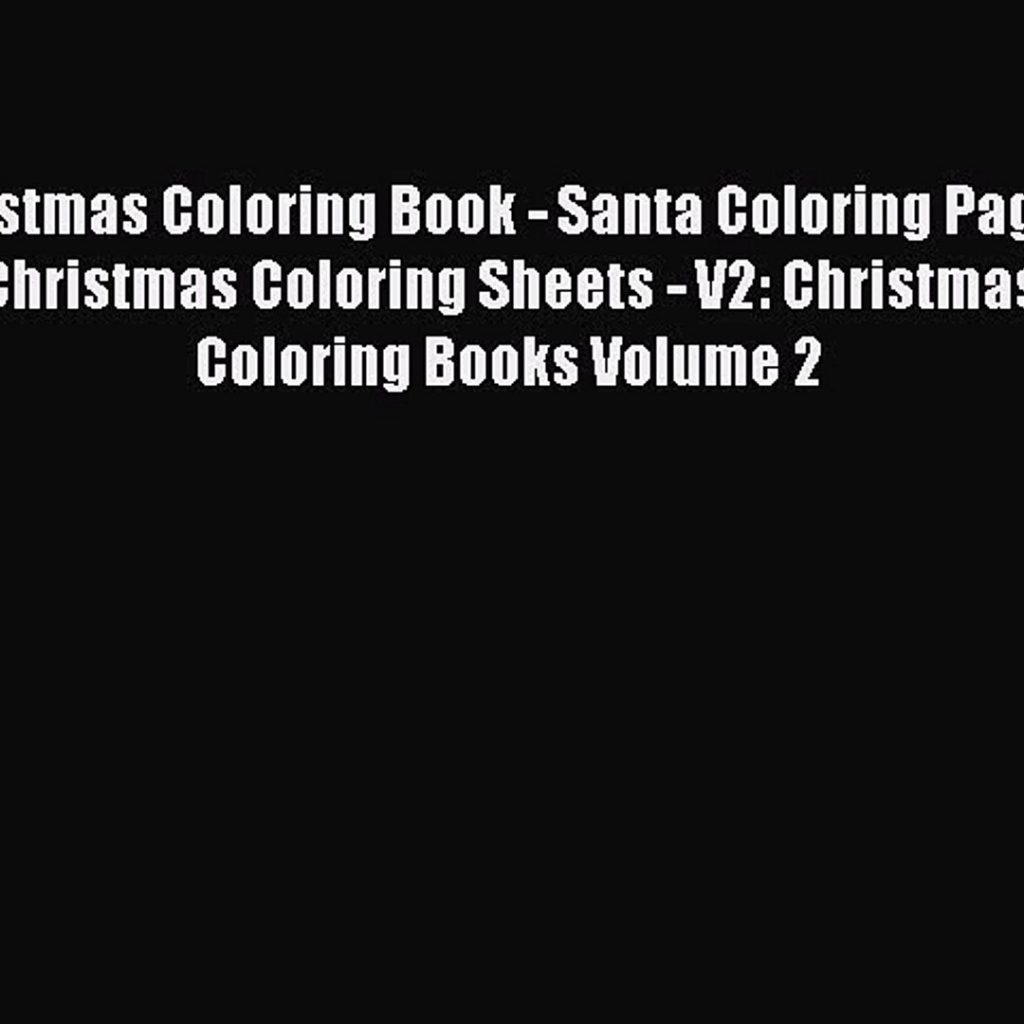 Christmas Coloring Pages For Intermediate Students With Download Book Santa