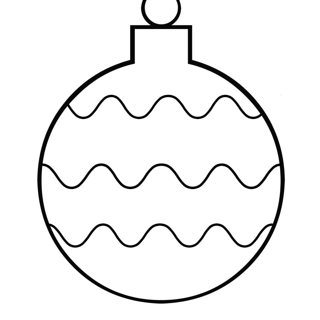 Christmas Coloring Pages For Intermediate Students With Tree Light Page Printable Educations Kids