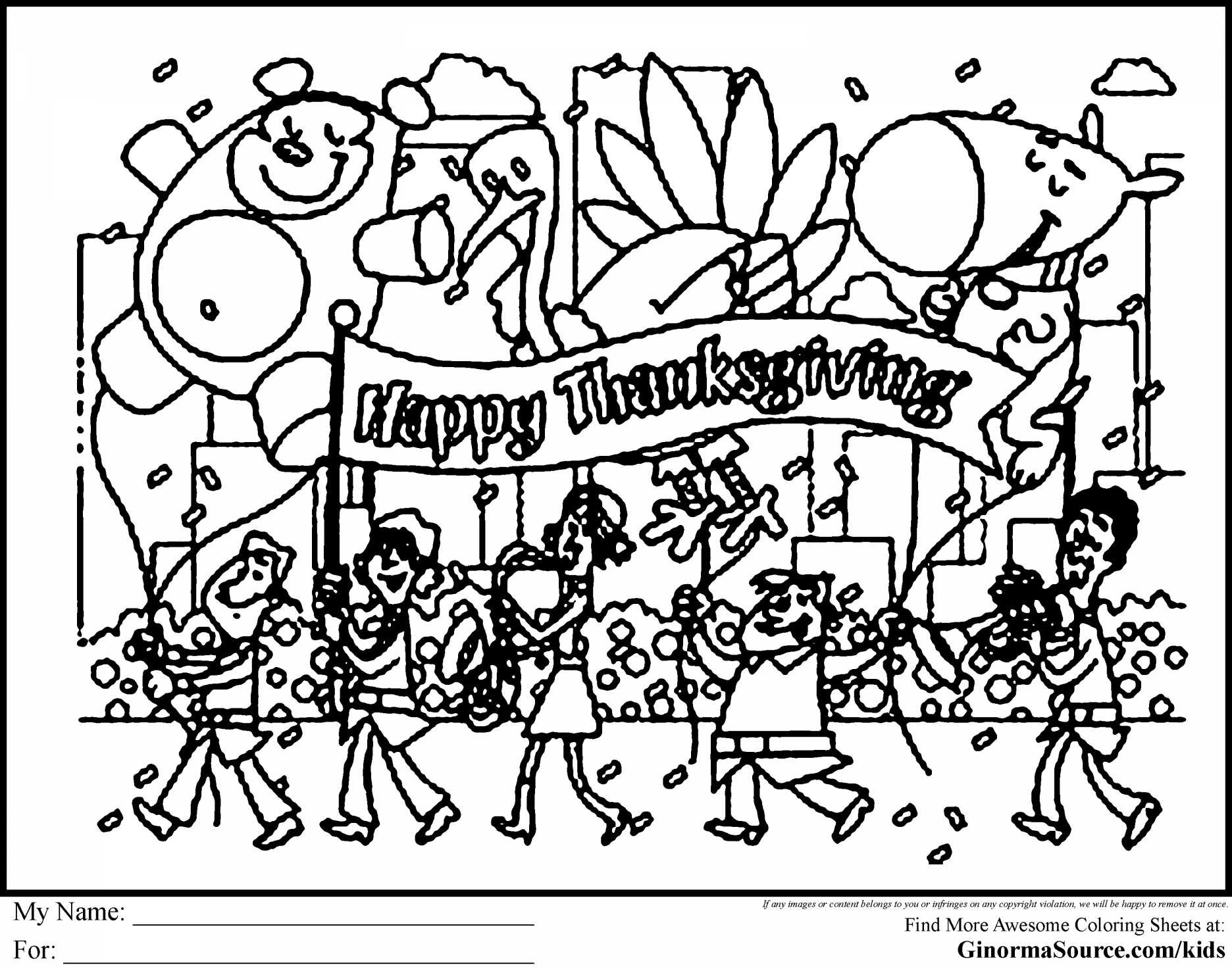 Christmas Coloring Pages For Kindergarten Students With New
