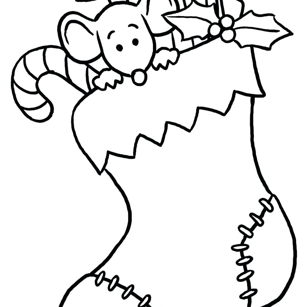 Christmas Coloring Pages For Pre K With Cool Fun Skating Playing On The Ice Rink Simple Drawing Peppa Pig