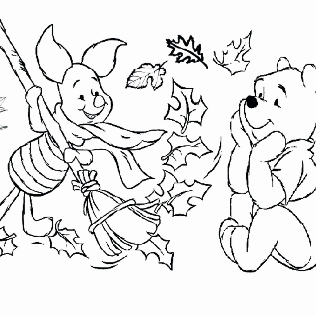 Christmas Coloring Pages For Pre K With Prek