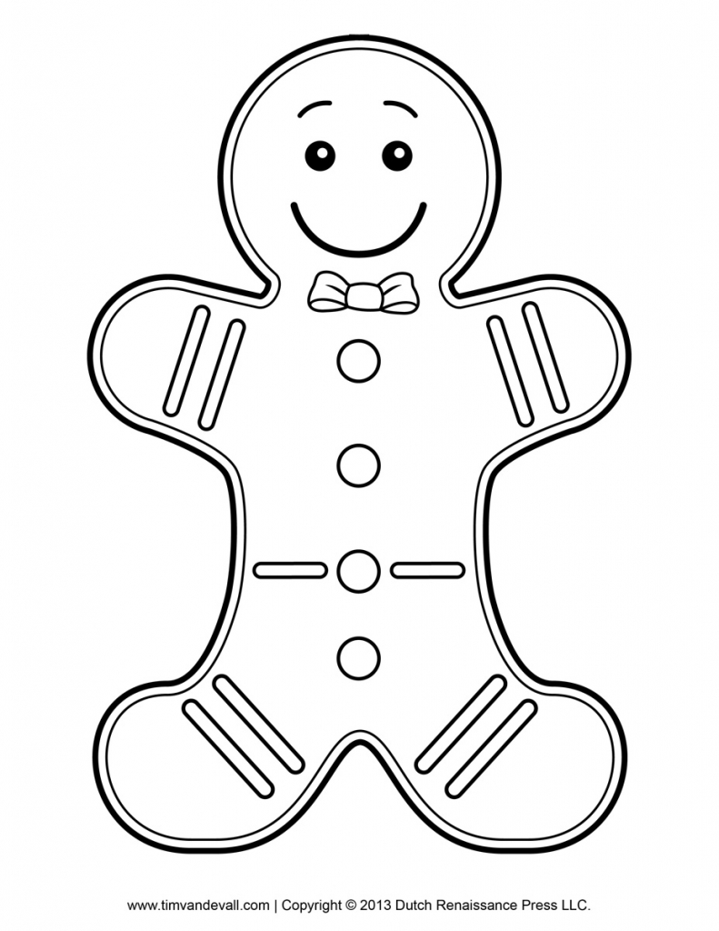 Christmas Coloring Pages For Preschool With Kids Trend Free To Humorous