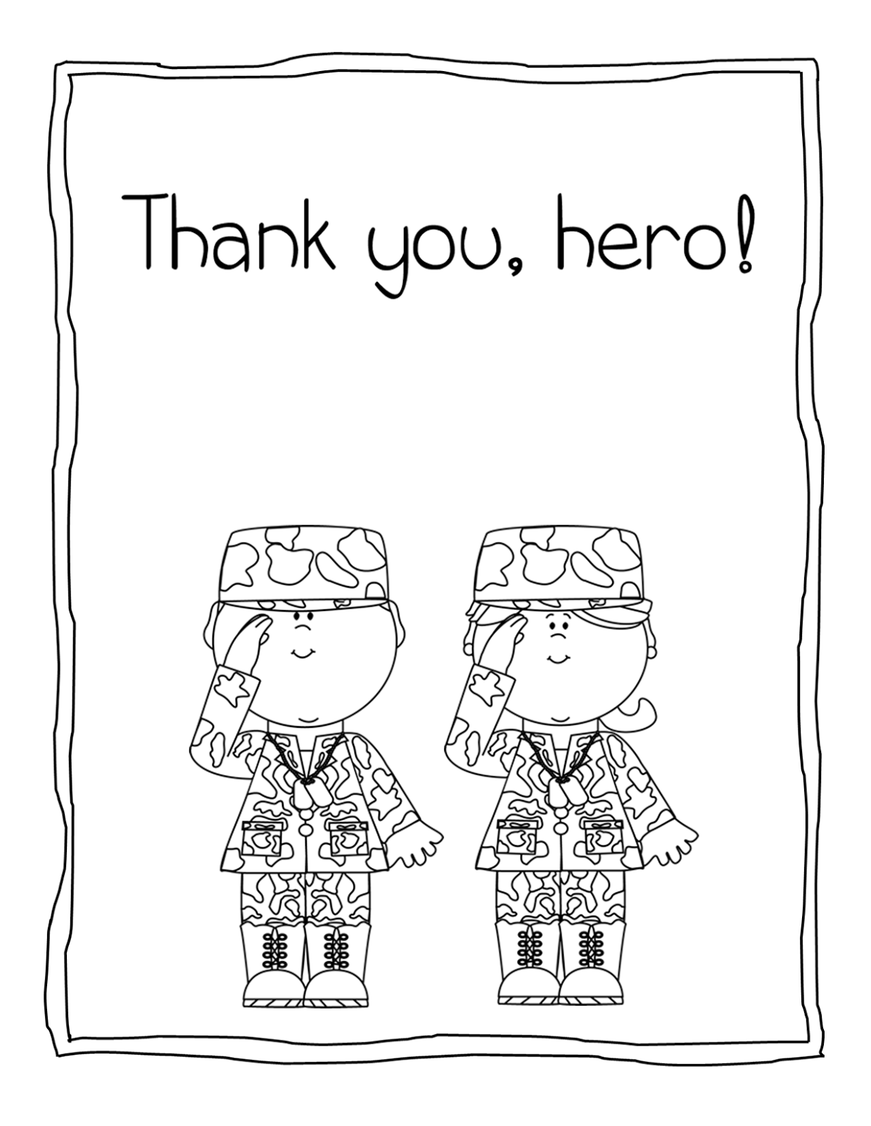 Christmas Coloring Pages For Soldiers With Veterans Day Images 2018 Printable Colouring Sheets