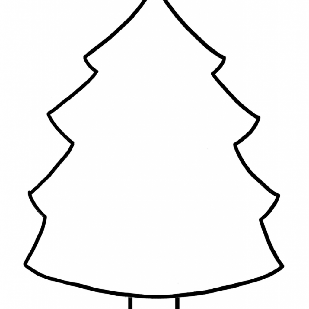 Christmas Coloring Pages For Teachers With Tree Printable Page A To Z Teacher Stuff