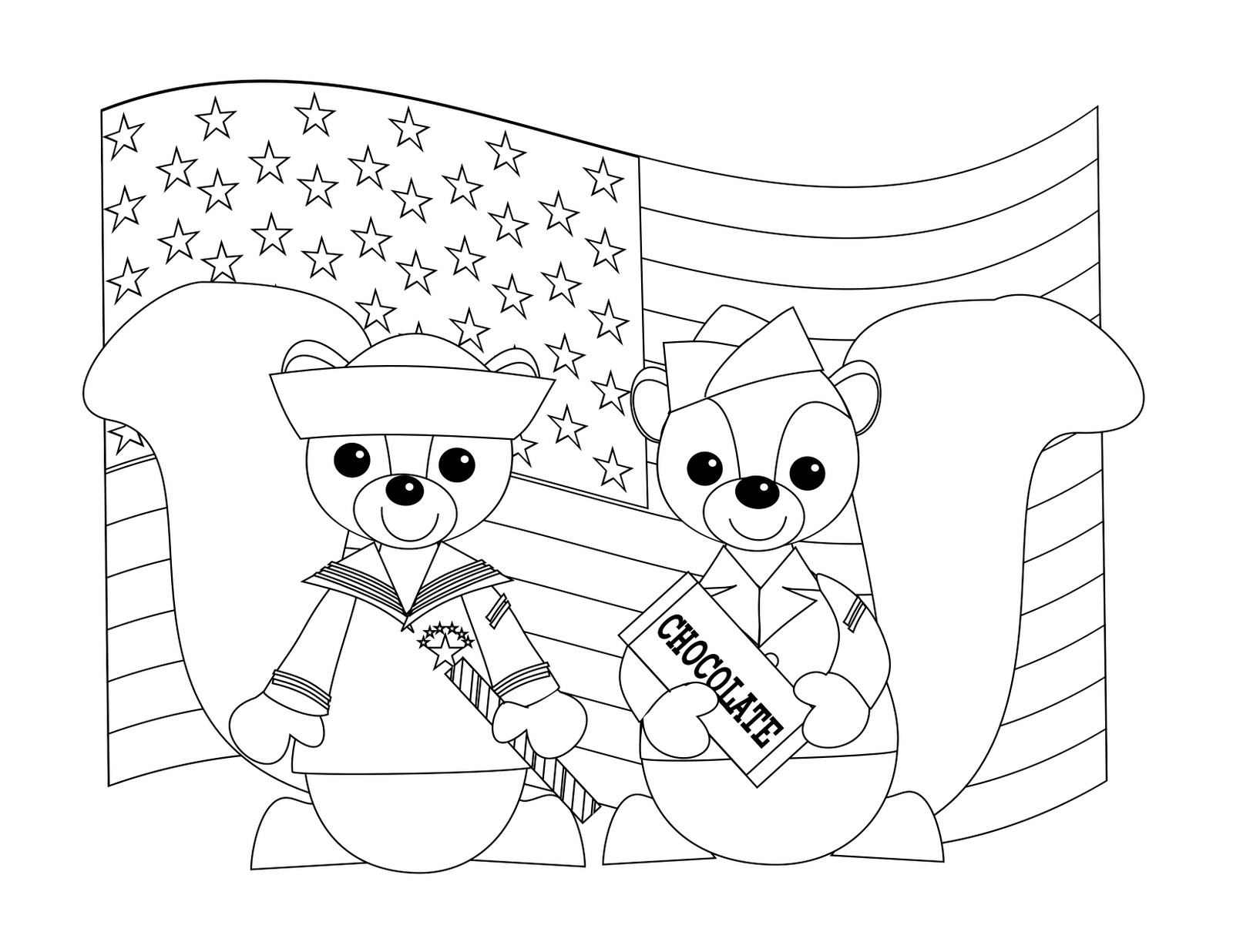 Christmas Coloring Pages For Veterans With Happy Day Sheets Page Kids 3 Futurama Me