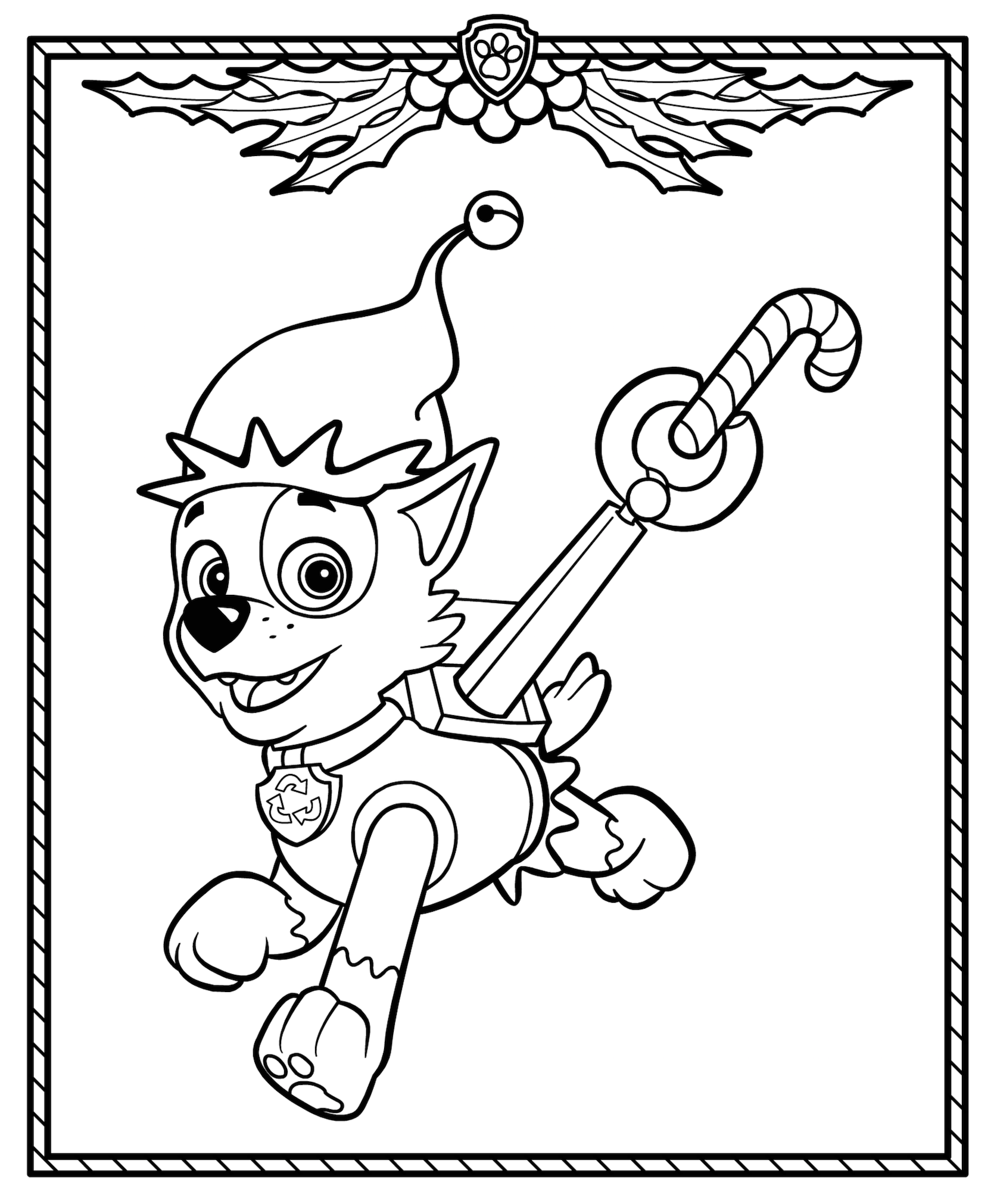 Christmas Coloring Pages Games With Pinterest