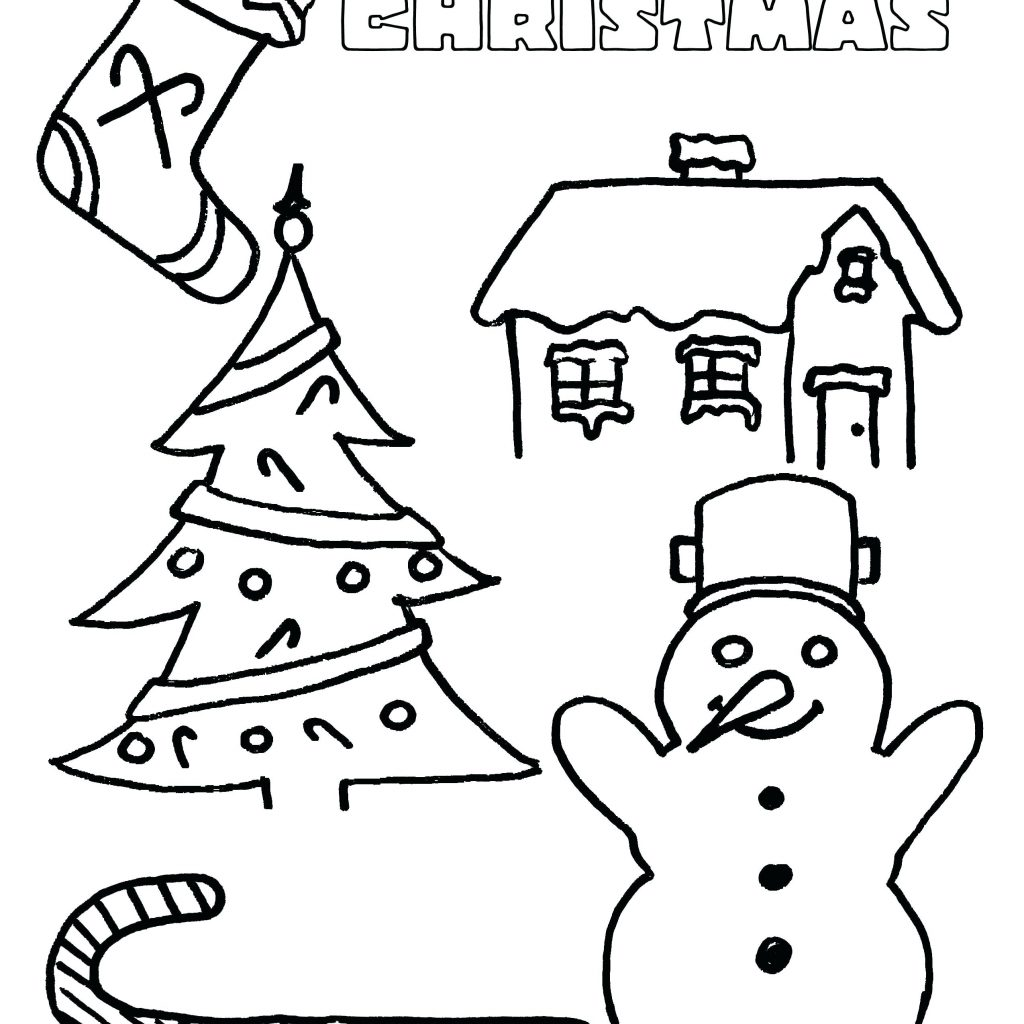 Christmas Coloring Pages Gingerbread Girl With Gallery Free Books