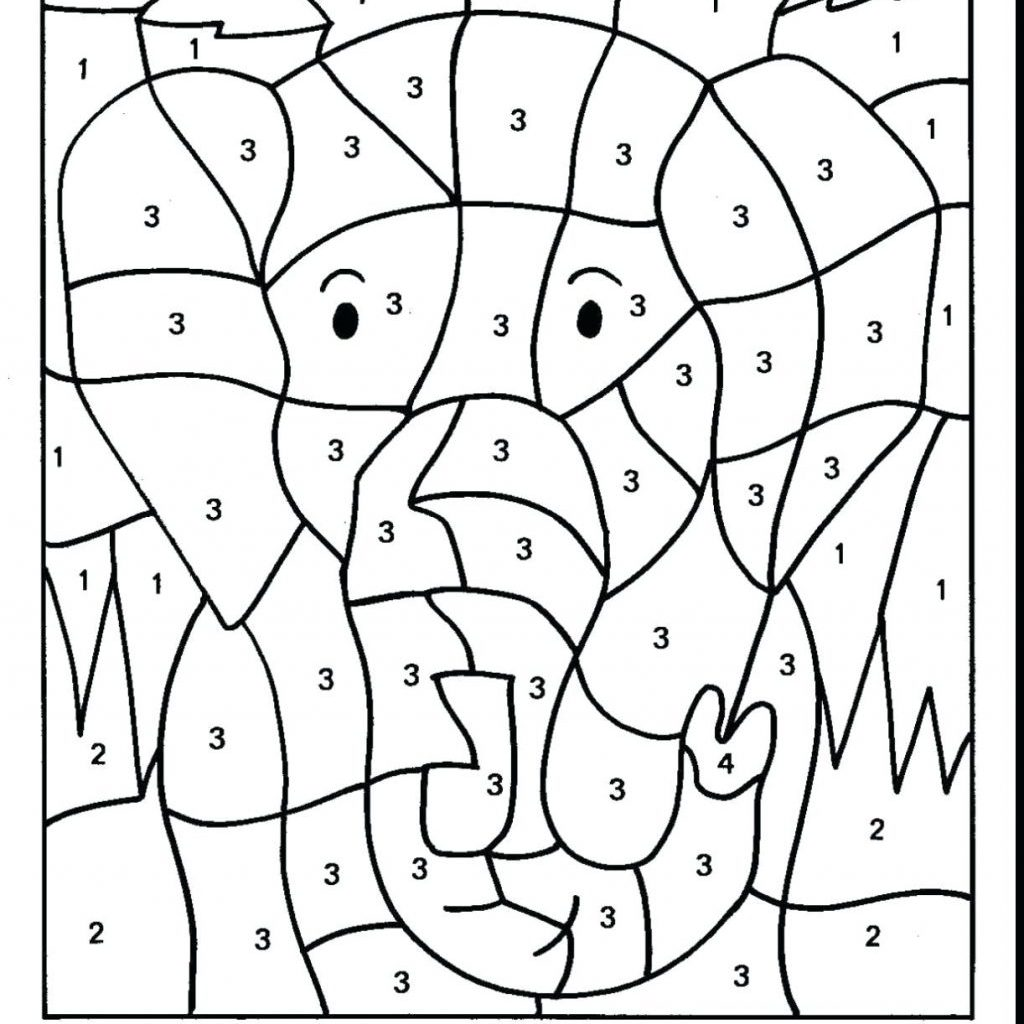 Christmas Coloring Pages Grade 3 With For 1St Graders 2067829