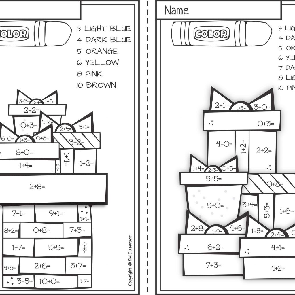 Christmas Coloring Pages Grade 3 With Preparing For 4th Worksheets Awesome