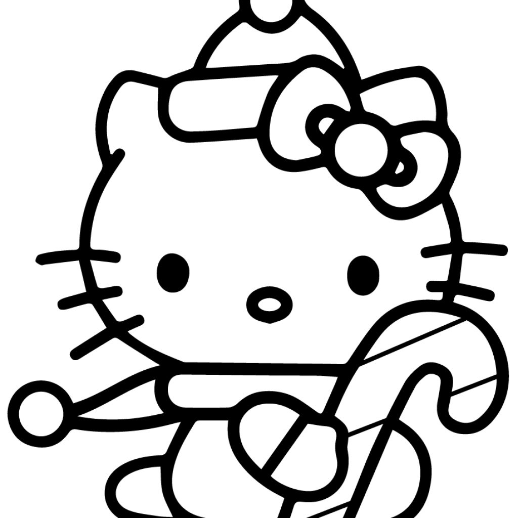 christmas-coloring-pages-hello-kitty-with-how-to-draw-image
