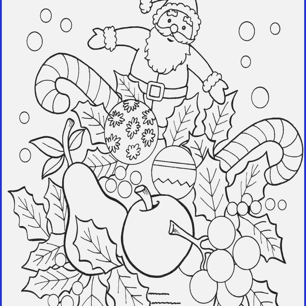 Christmas Coloring Pages Horse With 16 Of Horses Www Gsfl Info