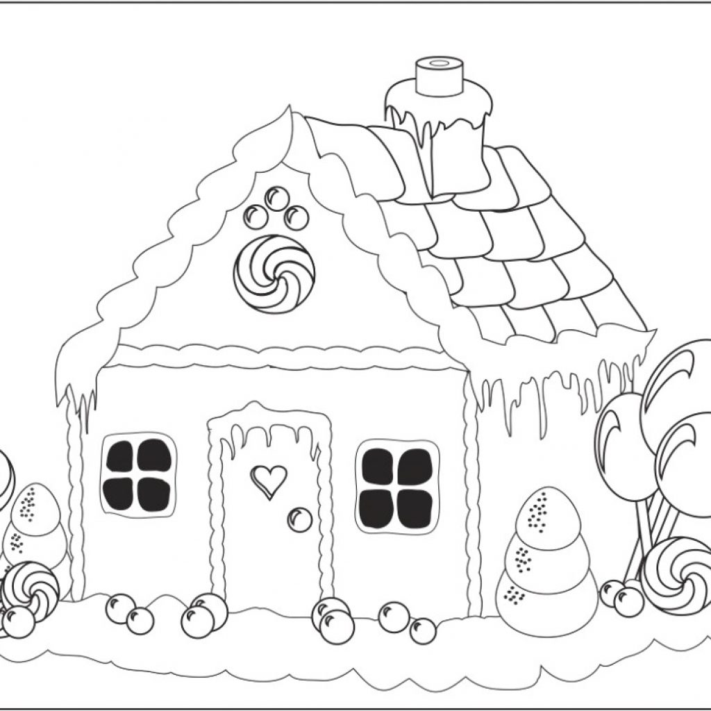christmas-coloring-pages-house-with-printable-gingerbread-thanhhoacar-com