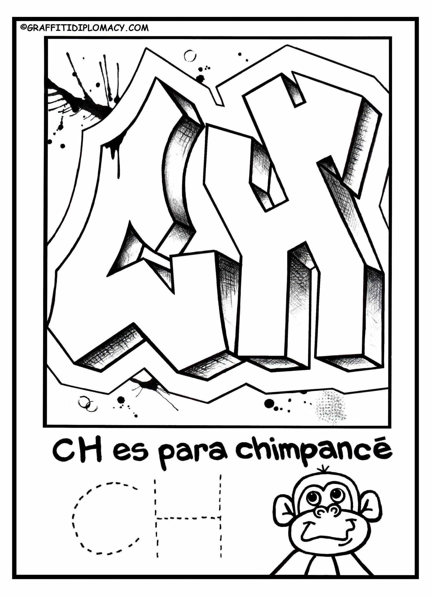 Christmas Coloring Pages In Spanish With Refrence Free