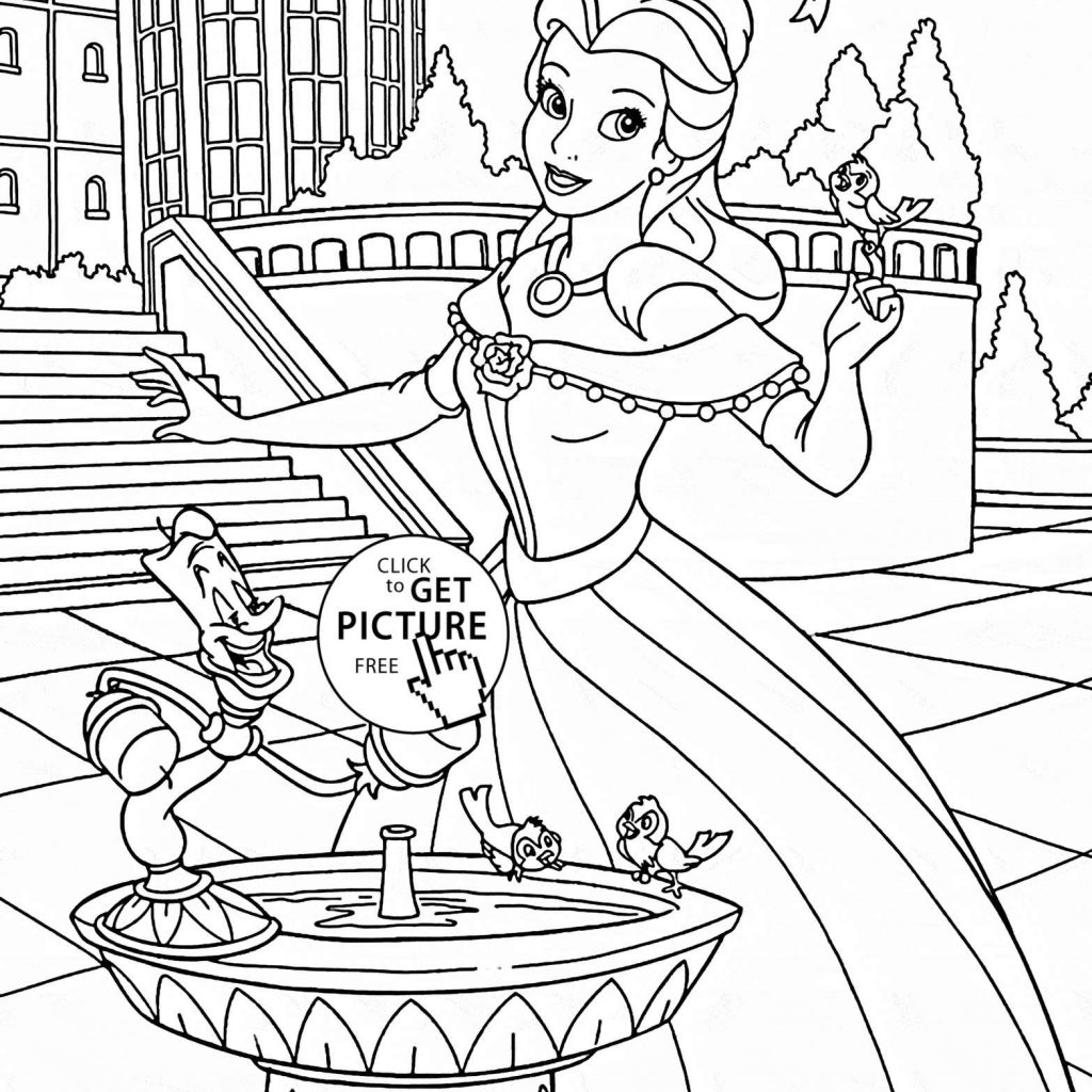 Christmas Coloring Pages Jingle Bells With Page Awesome Berühmt