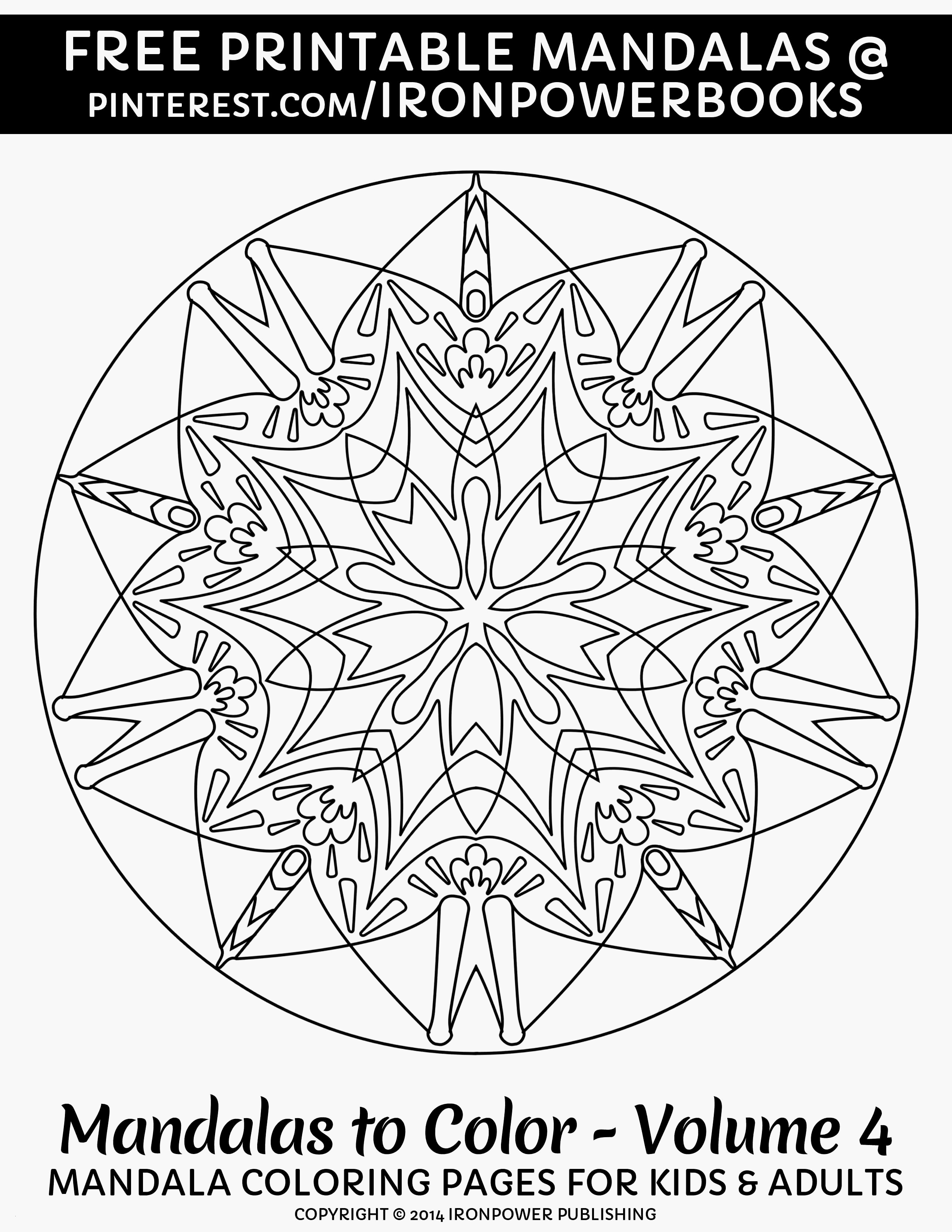 Christmas Coloring Pages Mandala With Adult Pinterest 55 Expensive