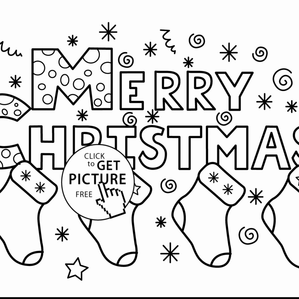 christmas-coloring-pages-merry-sign-with-getcoloringpages-forensicstore-us