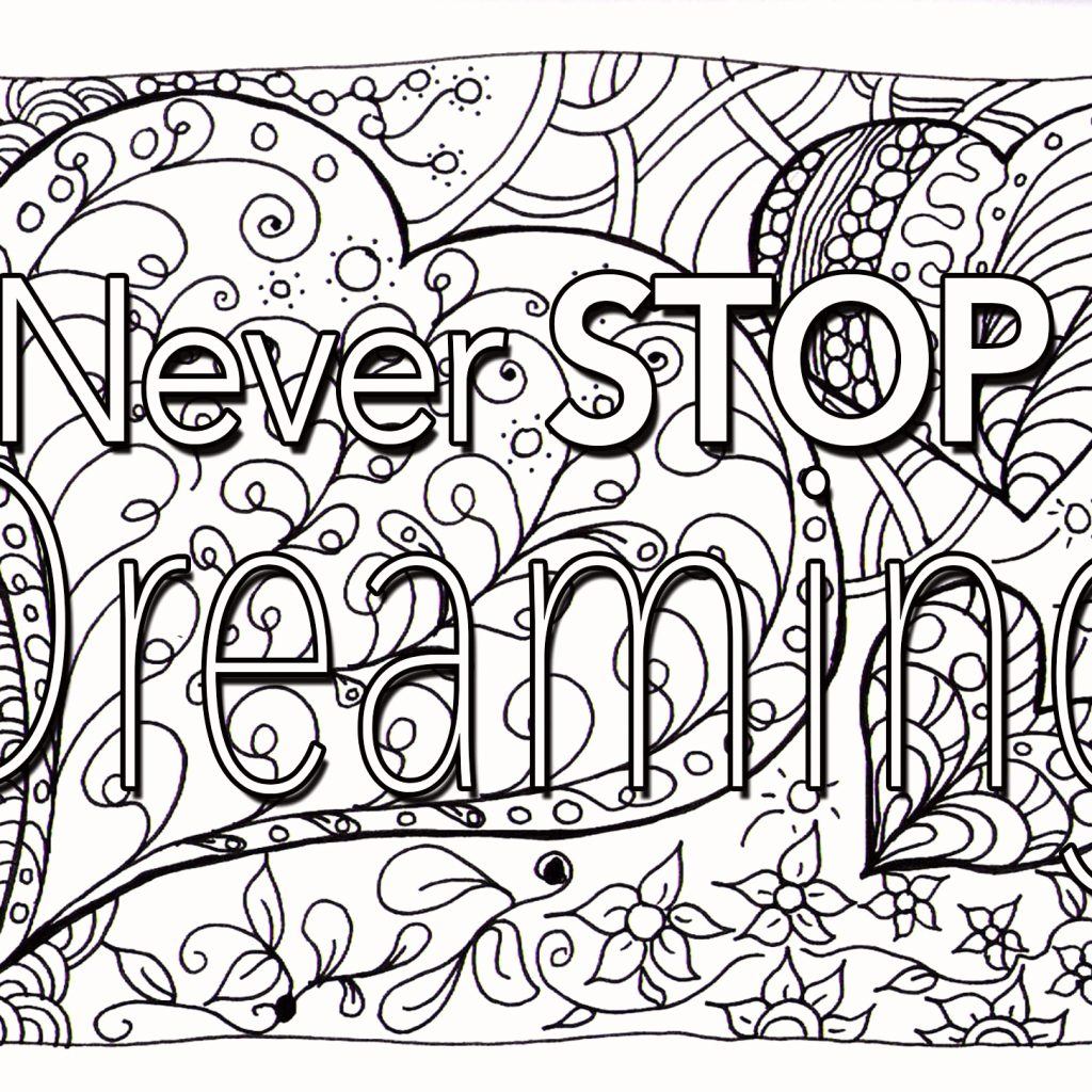 Christmas Coloring Pages Middle School With A Nightmare Before Amazing
