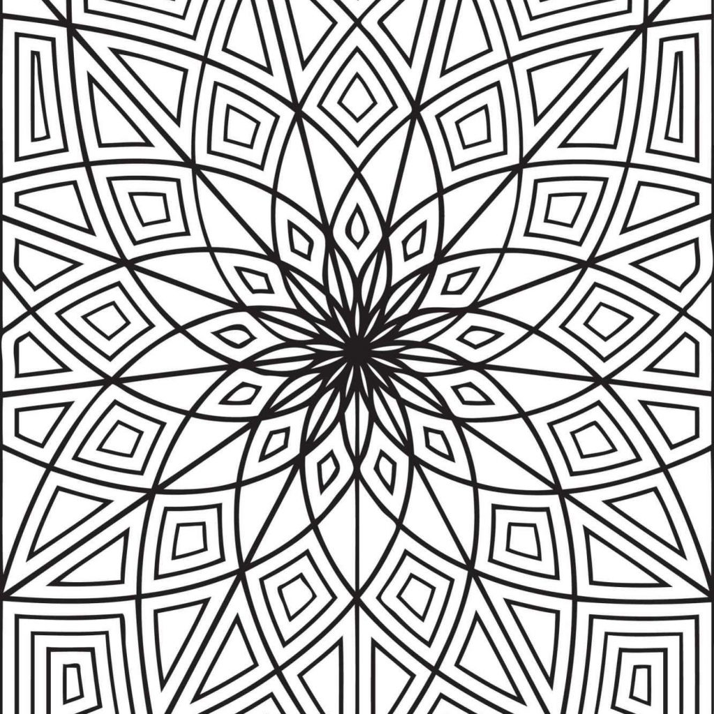 Christmas Coloring Pages Middle School With Summer New Sheets For