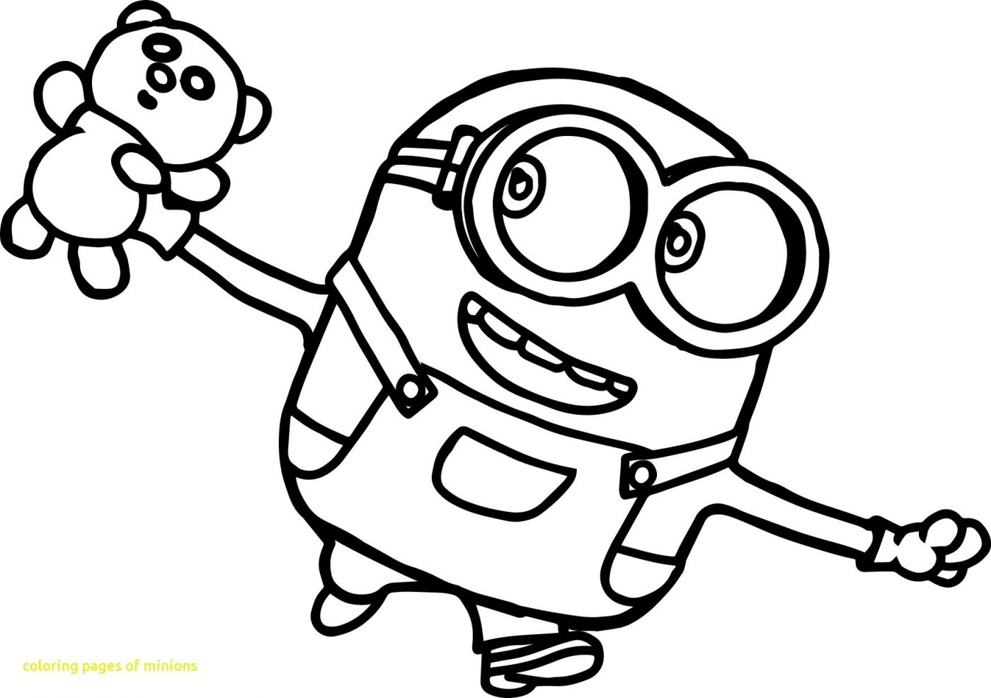 Christmas Coloring Pages Minion With Cpaaffiliate Info